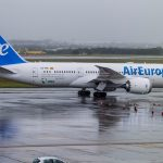 [Air Europa ]Get your frequencies back to Santo Domingo